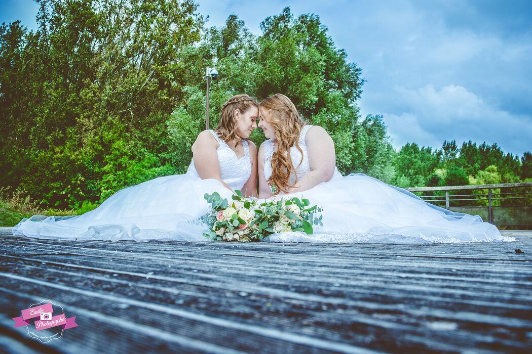 Emilie & Sylvain Photographe