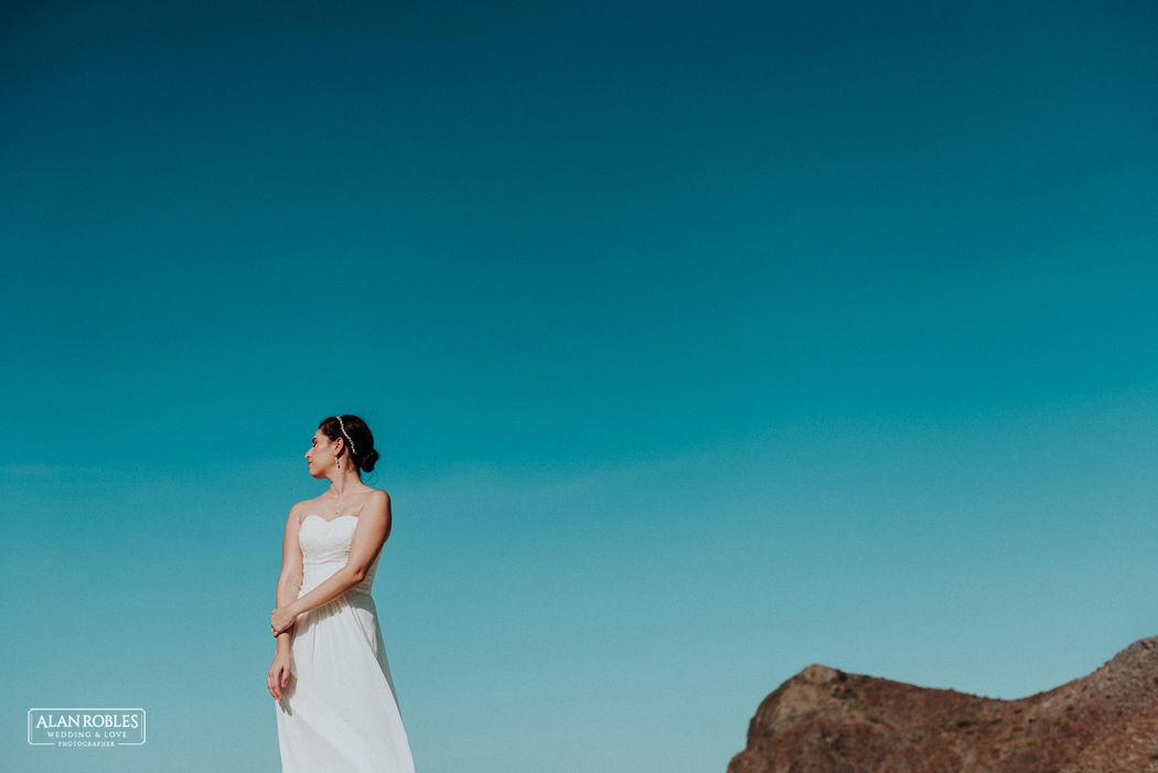 Alan Robles Wedding & Love Photographer