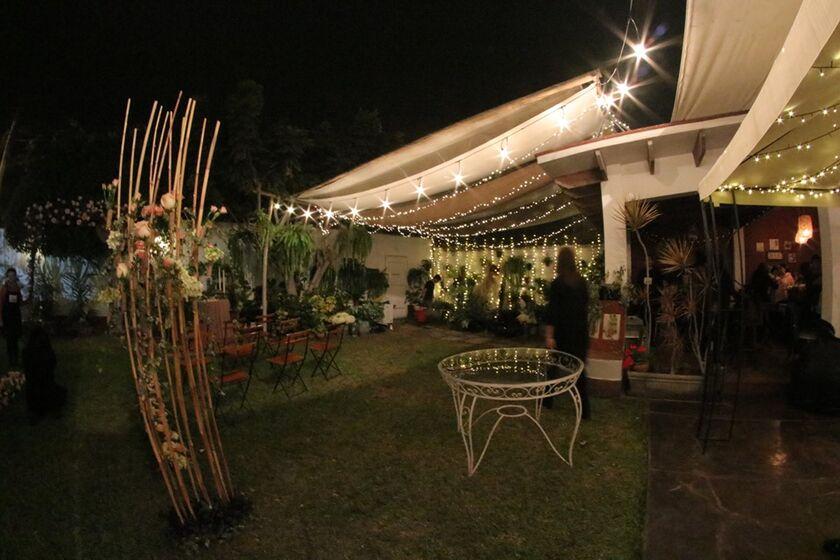 Bisetti Buffet  Catering  y organización de Eventos