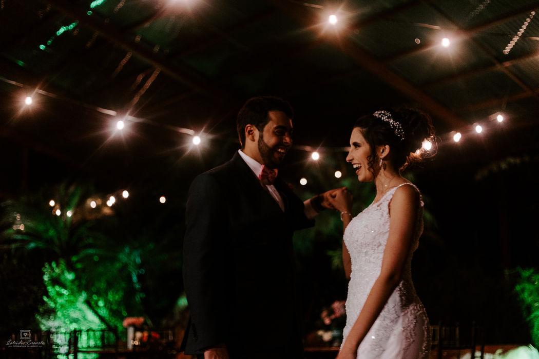 Estúdio Casarte - Fotografia de Casamento