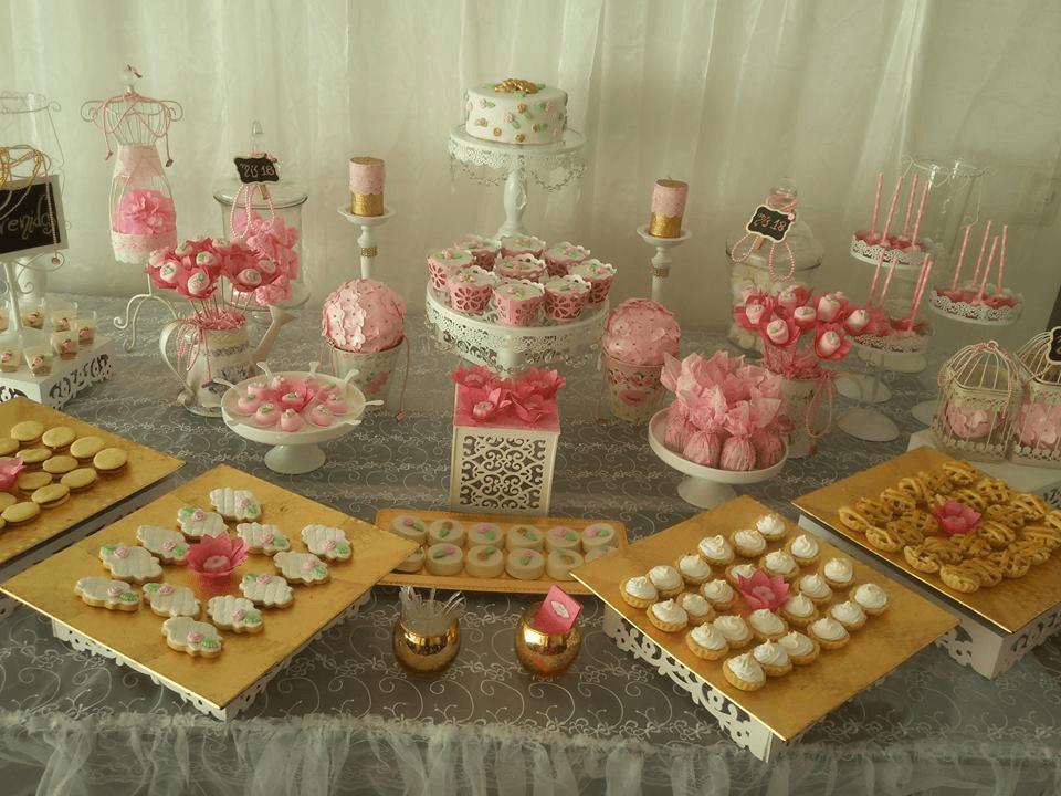 Spazio Dulce & Salado