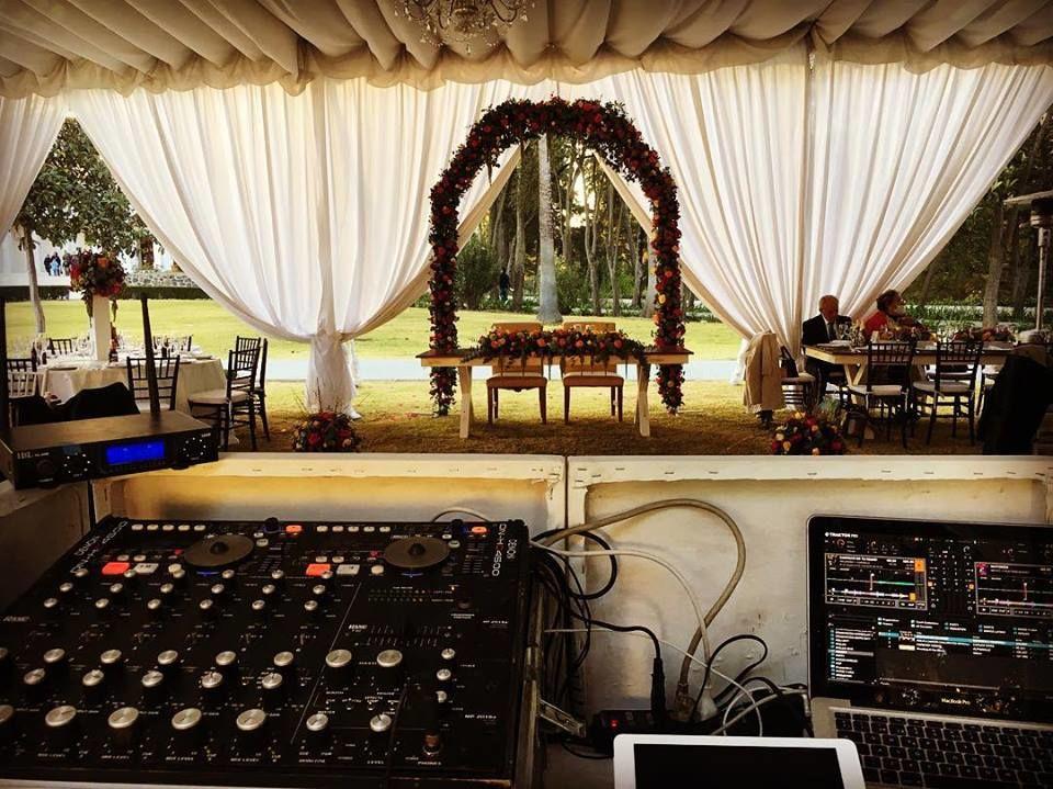 Limongi DJ y Producciones
