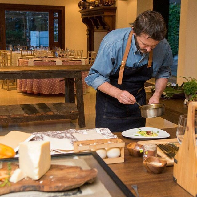 Santamonica Premium Events - Catering