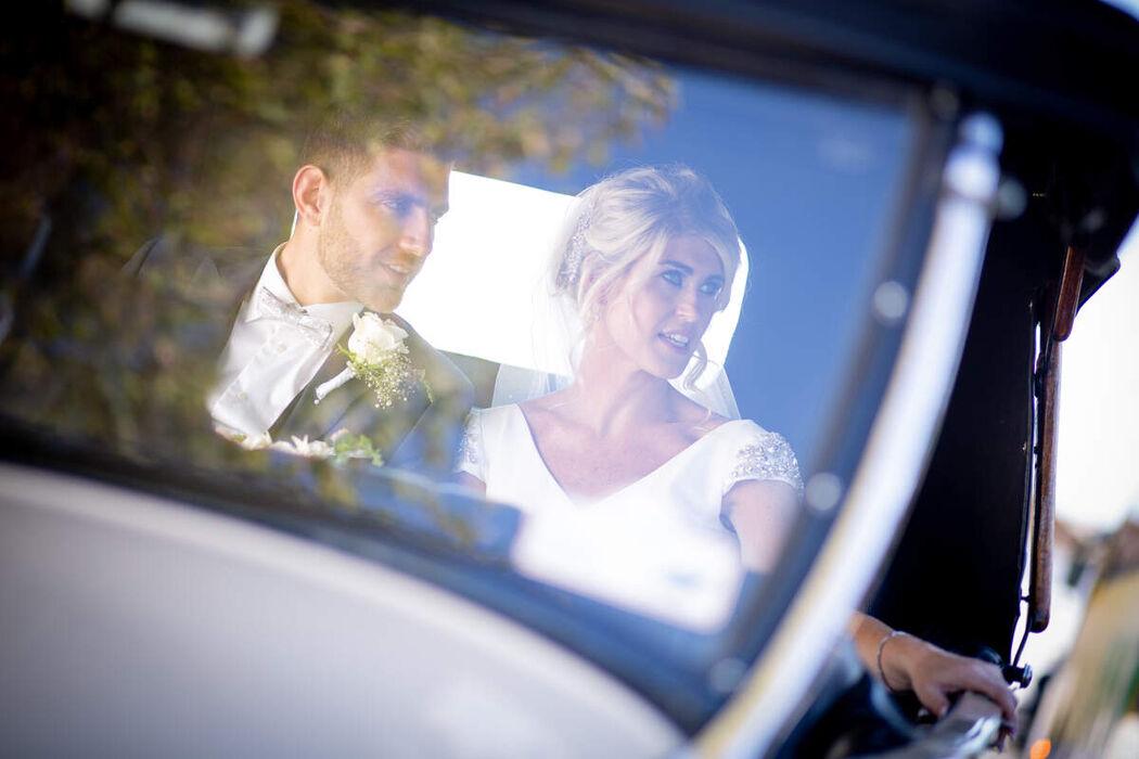 Tiago Sousa Wedding Photography