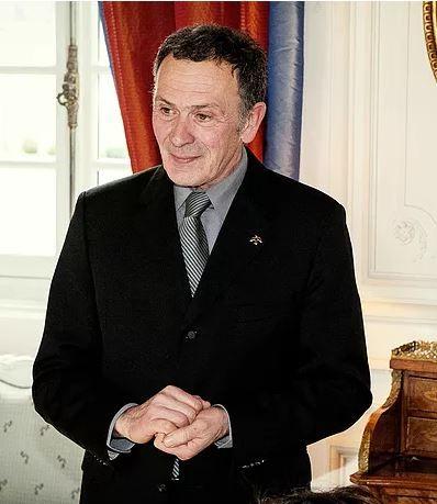 Patrice Sallé