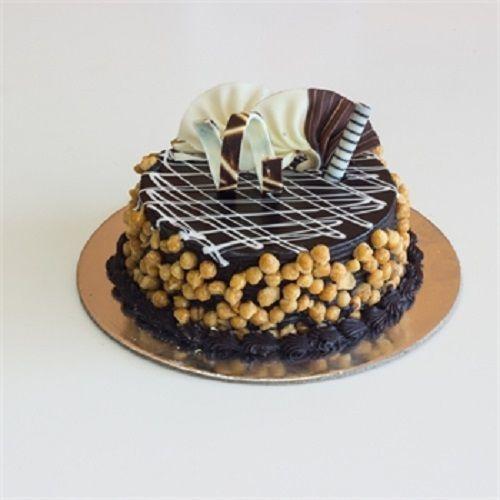 Desserts & More