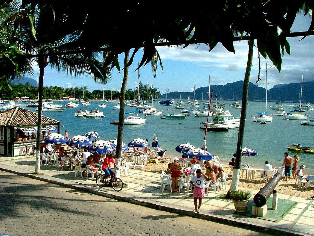 Aloha Pousada & Hostel Ilhabela