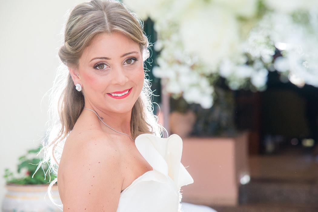 La sposa e il suo look