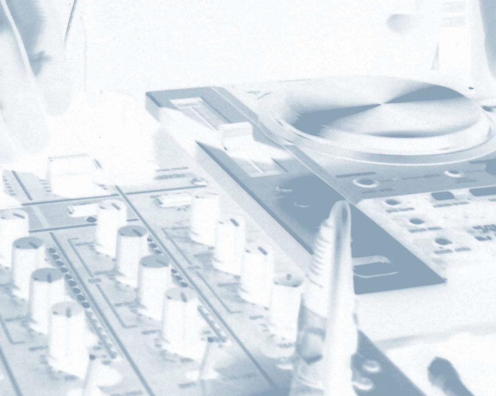 DJ Oli TD