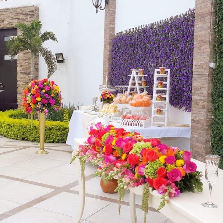 Quinta Encanto Monterrey