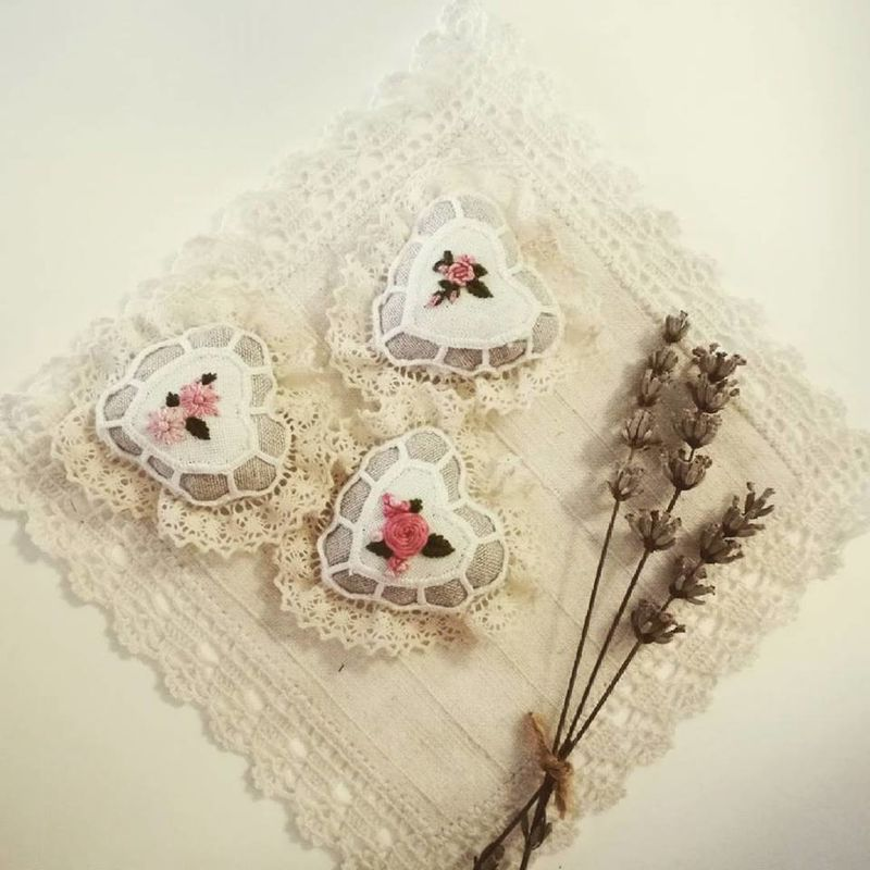 Ana - handmade with love