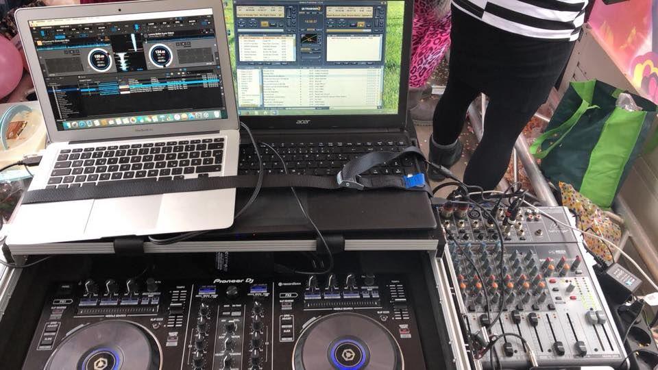 VM Events DJ