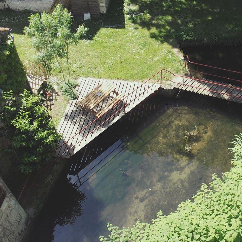 Domaine du Moulin du Champ