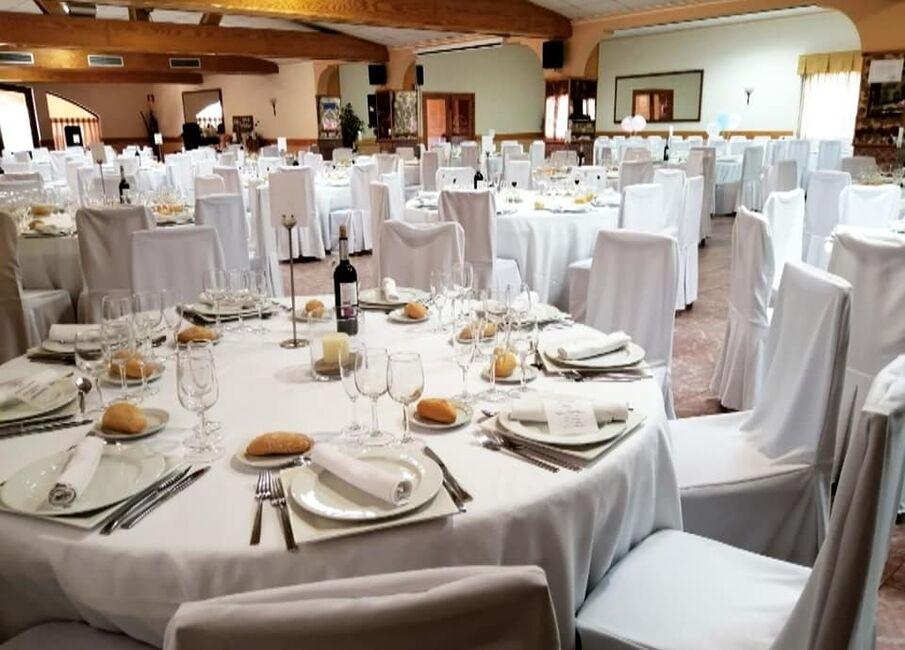Finca Mayor Restaurante