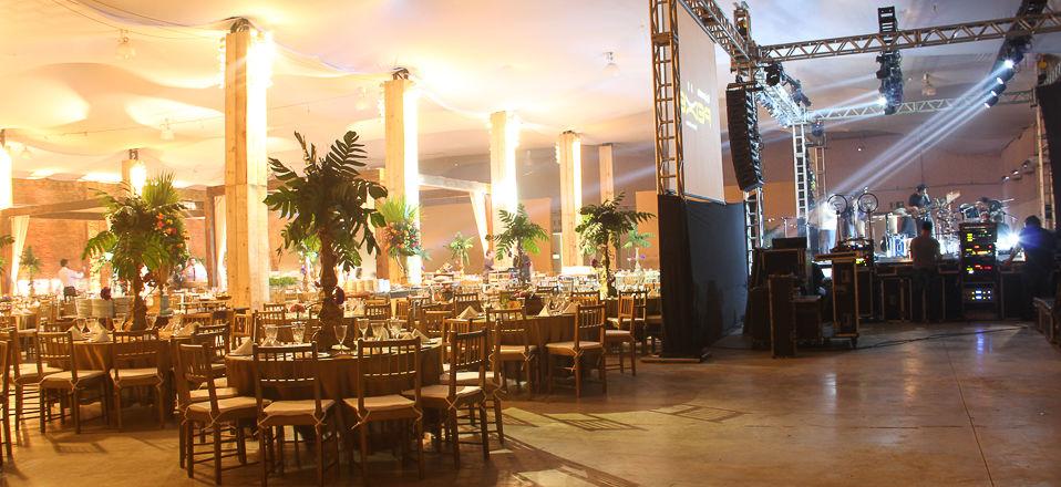Acrópole Hall