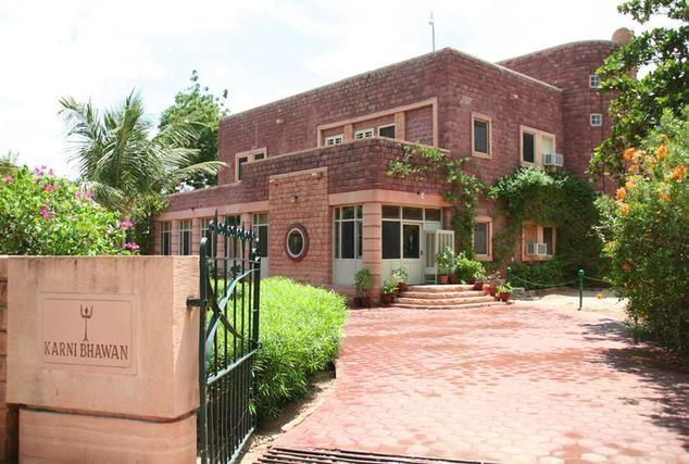 Kerni Bhawan