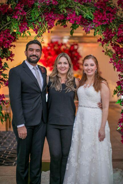 Paula Figueiredo Decoração e Cerimonial para Eventos