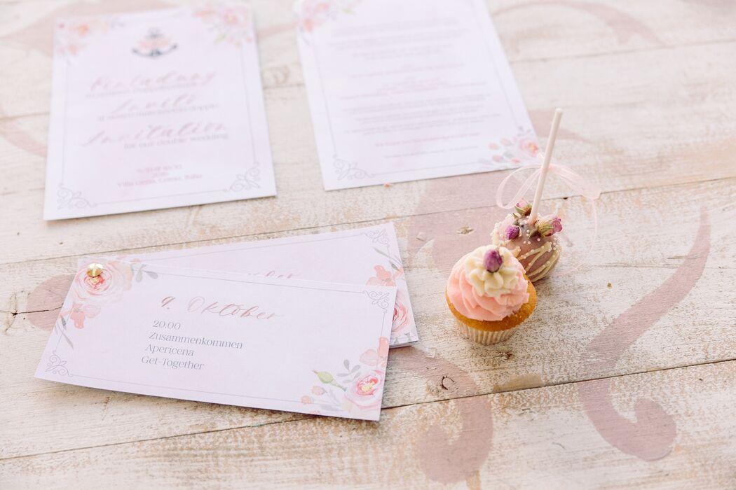 Lake Love   Weddings & Design
