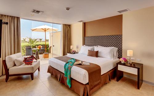 Hotel Estelar Vista Pacífico