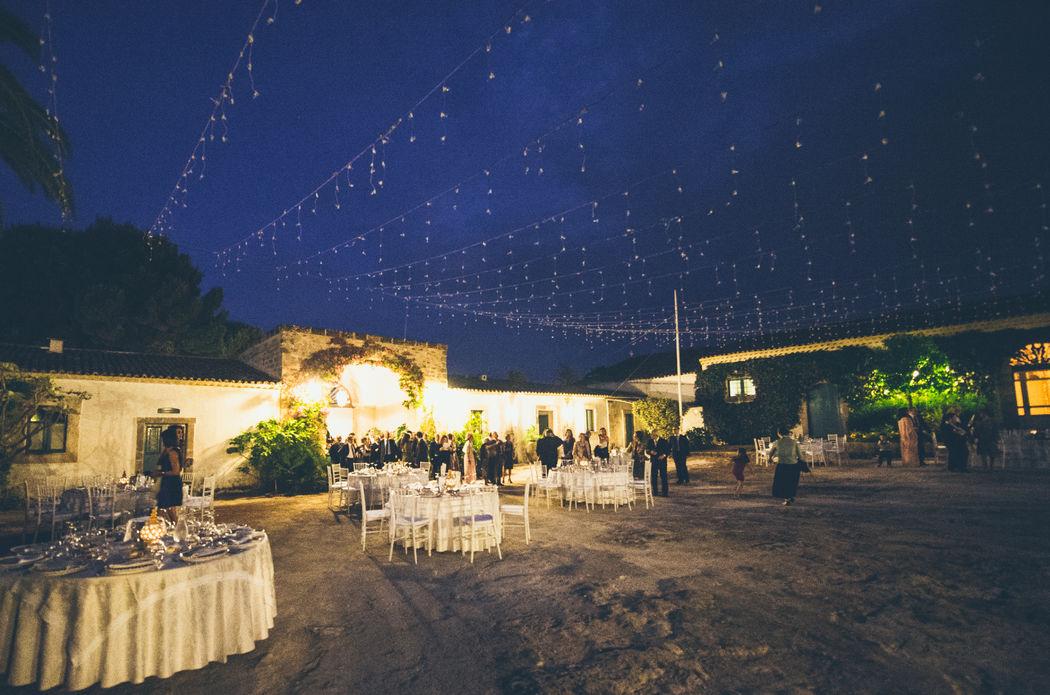 Pangiunìa Wedding