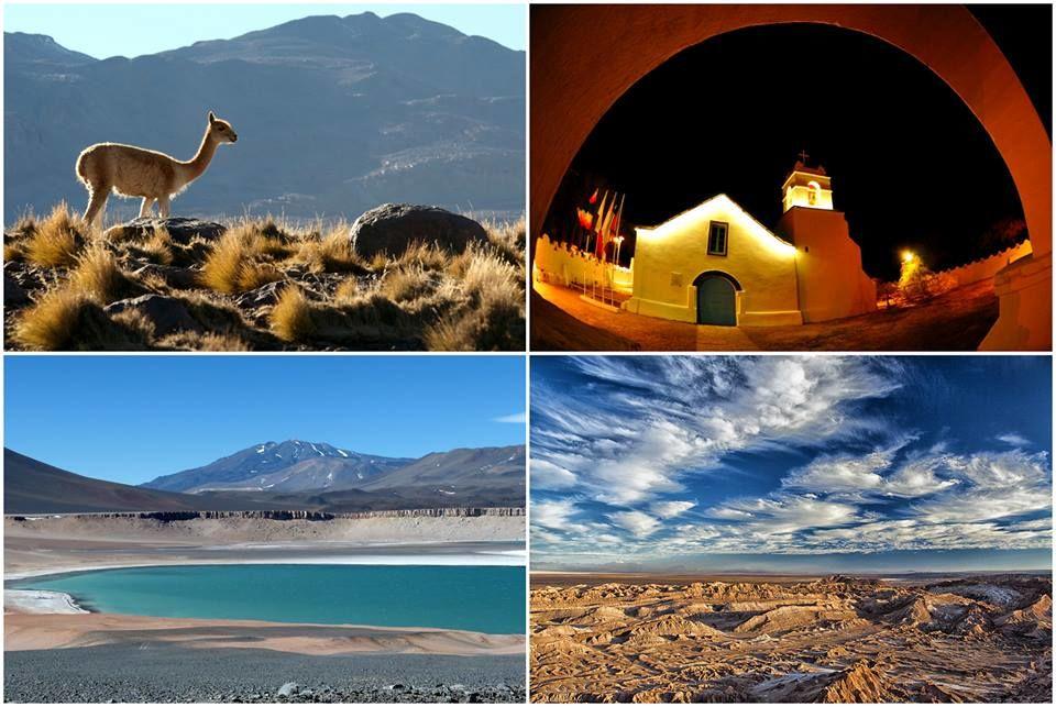 Ckamur Atacama Ethno Lodge