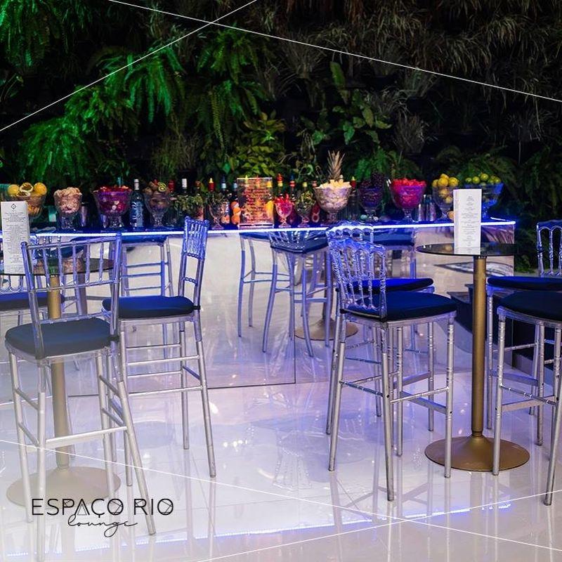 Espaço Rio Lounge