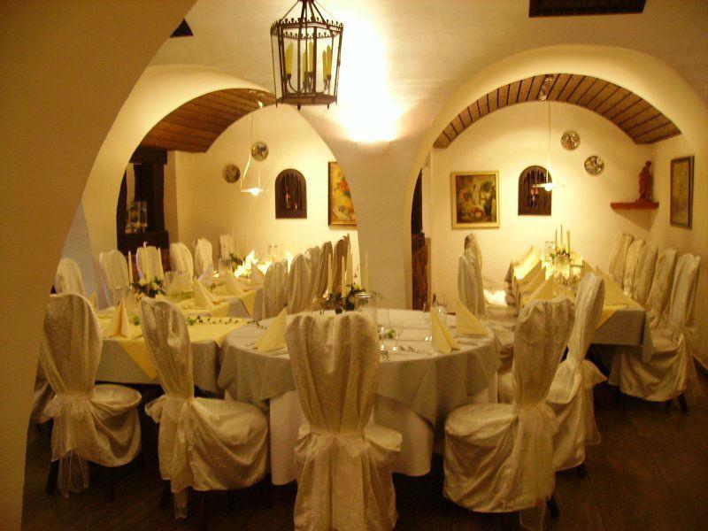 Restaurant Schlosskeller