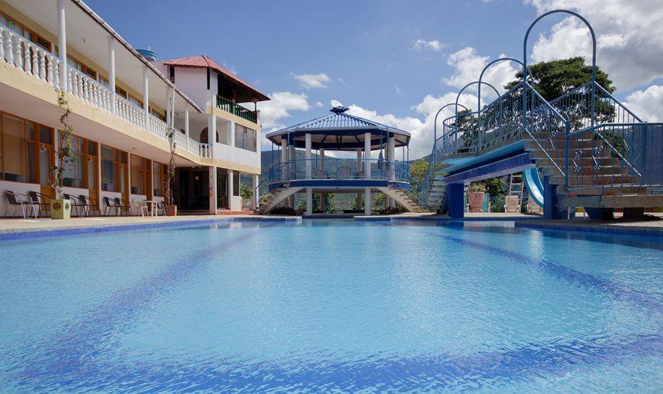 Chinauta Inn Resort