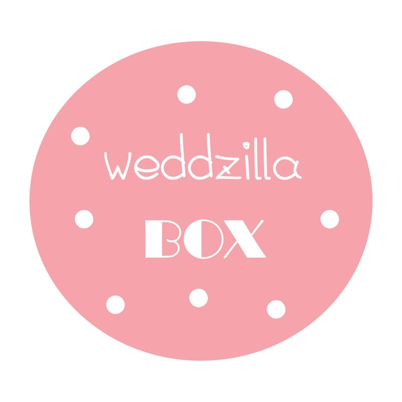 Weddzillabox