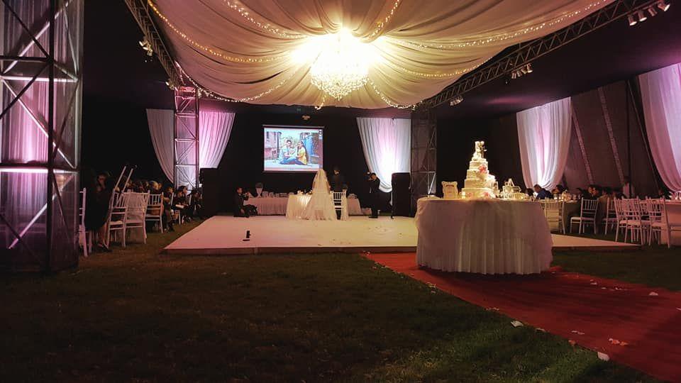 Fleuri Eventos & Catering