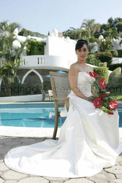 Fotografía profesional de bodas en México - Foto Rodrigo Ascencio Fresán