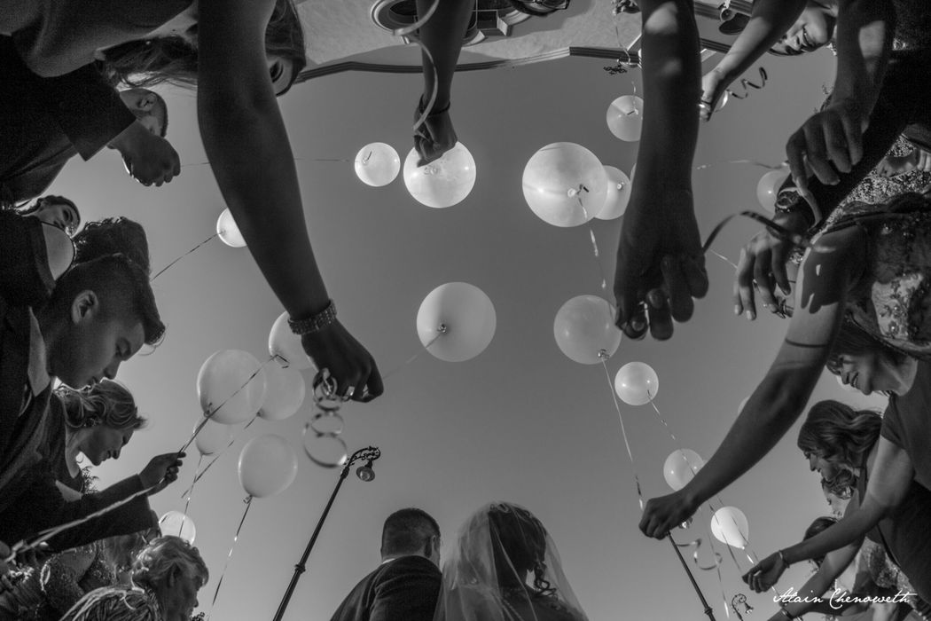 Alain Chenoweth Fotografía