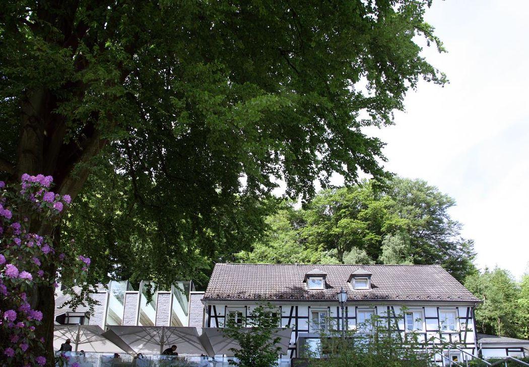 Seminar & Freizeithotel Große Ledder