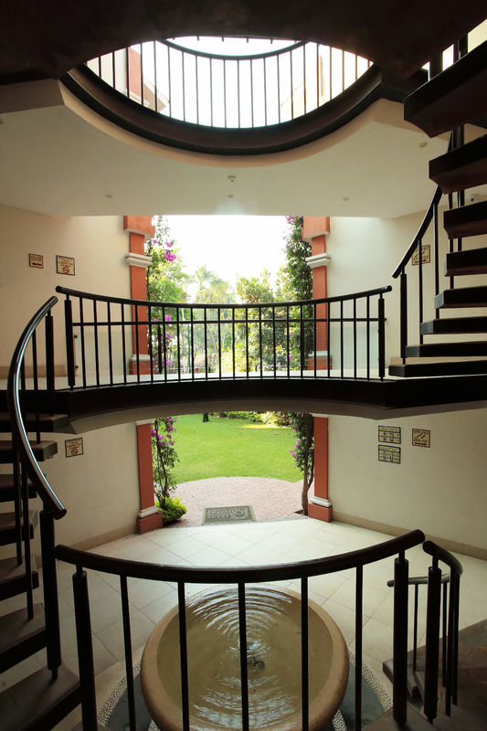 Hostería Las Quintas