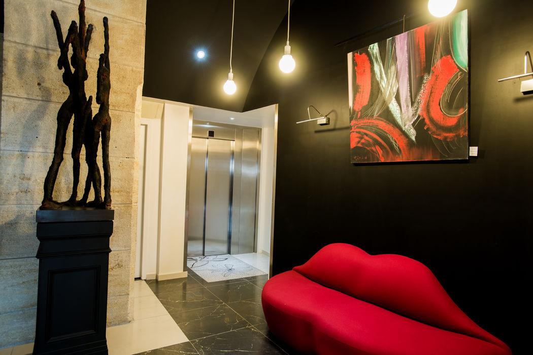 Art Hôtel