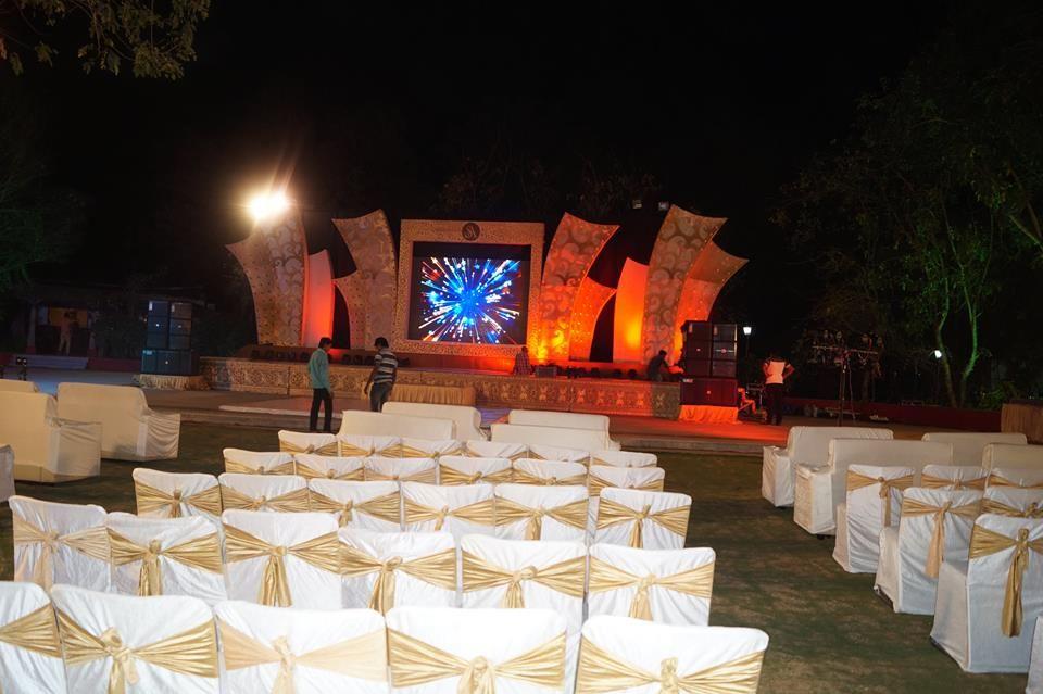 Dhanalakshmi Event Management
