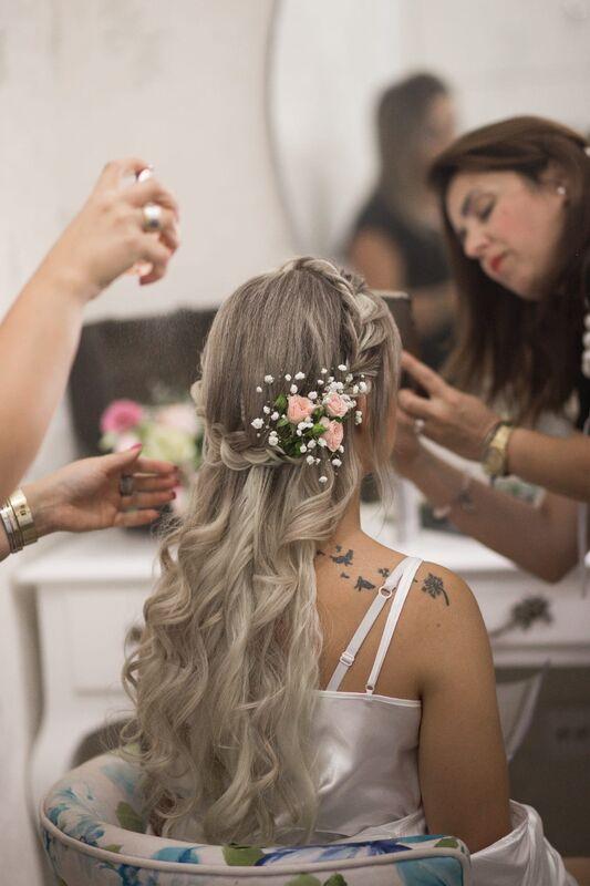 Sara Costa Beauty Consultant