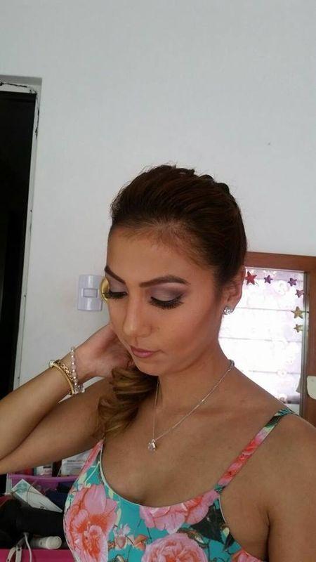 Sky Professional Make Up Artist