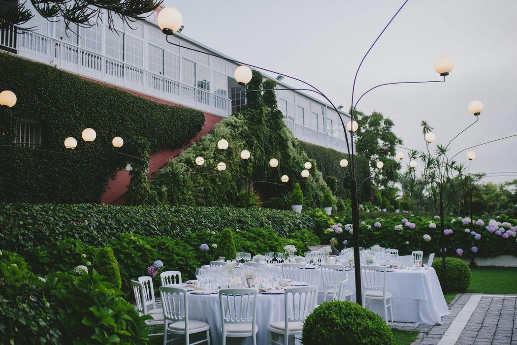 Jardines de Franchy, La Orotava