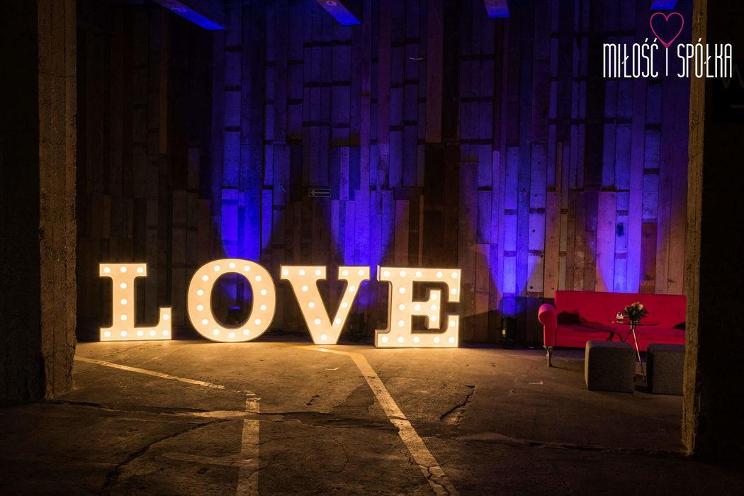 Miłość i Spółka