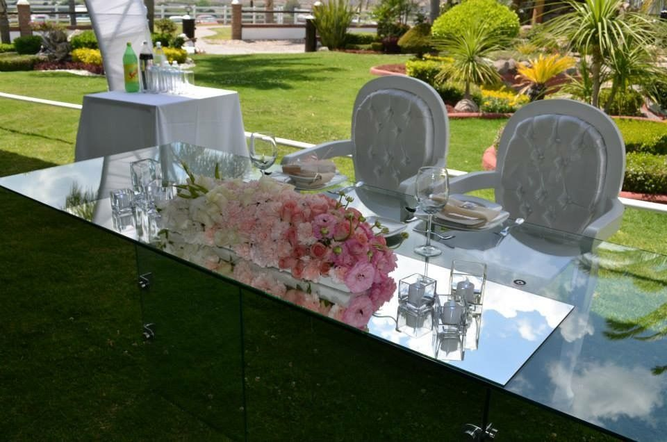 Mariana Coello Wedding Planner