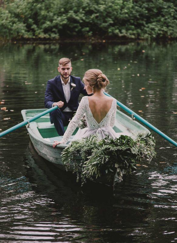 """Мастерская свадебного декора """"Счастье рядом"""""""