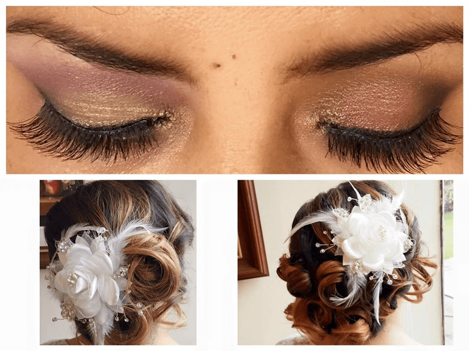 KARLA DELLEPIANE MAKEUP & HAIR