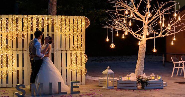 Carolina Calderón Wedding Planner