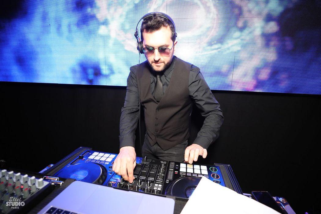 Nux Eyes Events - DJ live & Orchestre