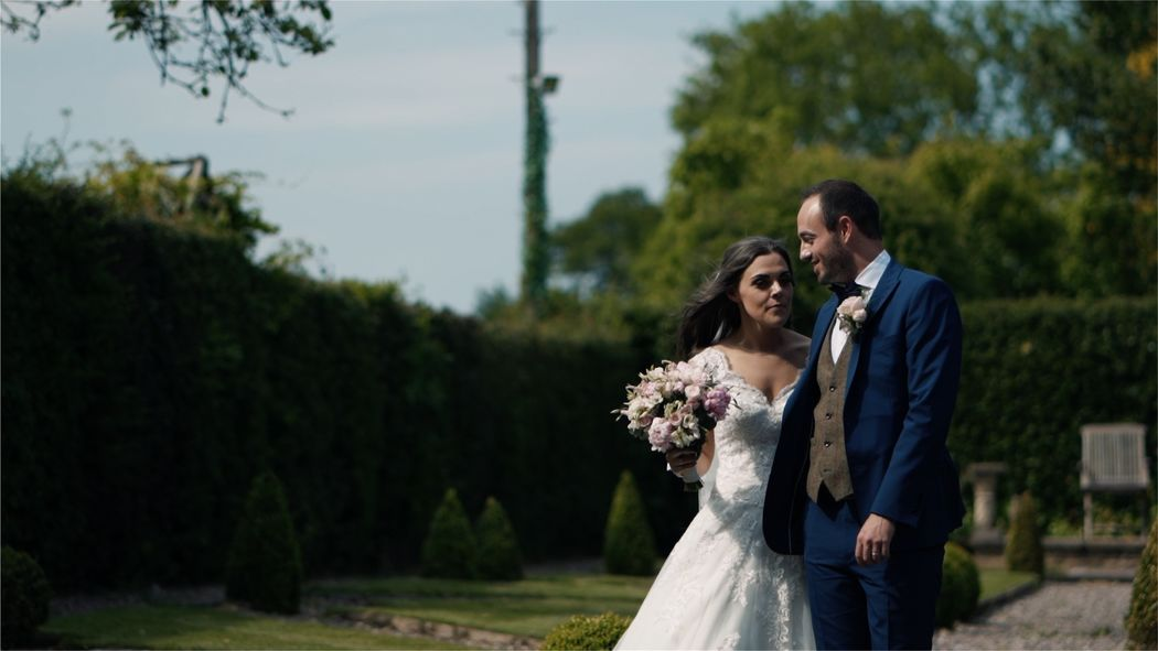 In Love Wedding Films