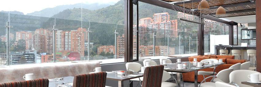 Hotel TRYP Bogotá Usaquén