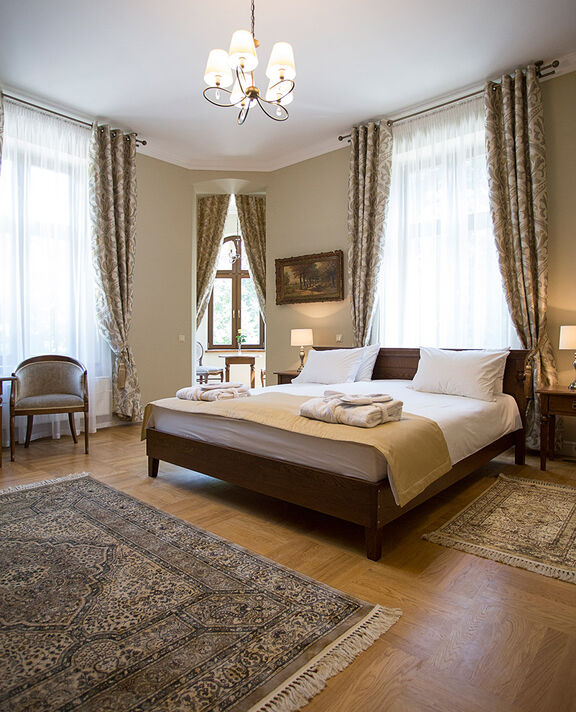 Pałac Polanka Hotel Restauracja & Spa