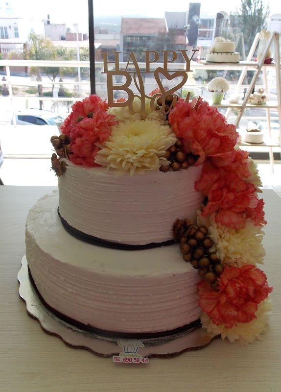 Crazy Cake Pastelería