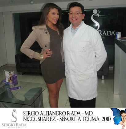 La Clínica Sergio Rada - Bogotá